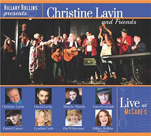 Christine Lavin and Friends